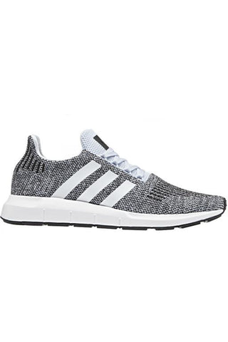 ADIDAS - SWIFT RUN AERBLUE/WHITE 32976