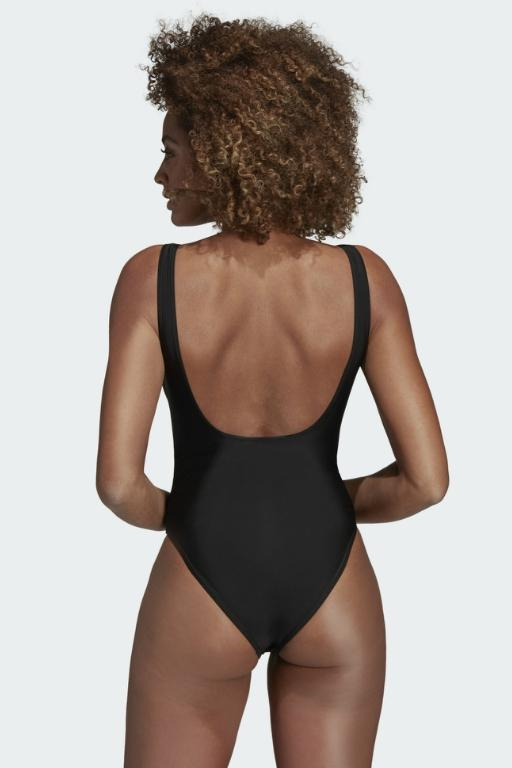 ADIDAS - TRF SWIMSUIT BLACK 33820