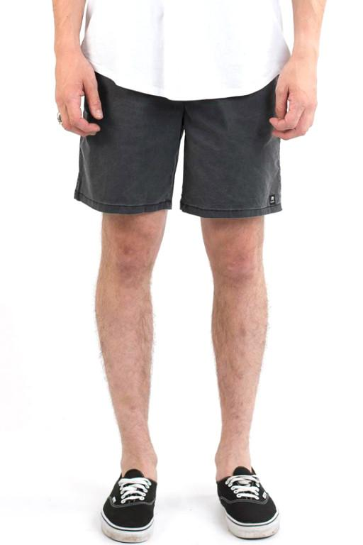 ST GOLIATH - AXIS PULL ON SHORTS BLACK 28954