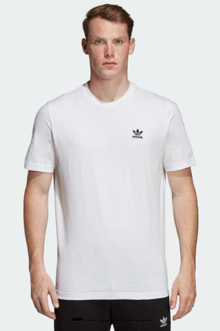 ADIDAS - ESSENTIAL TEE WHITE 33817
