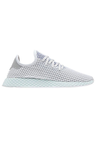 28618d0f6 ADIDAS - DEERUPT RUNNER GREEN WHITE 34211 ...