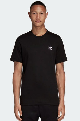 ADIDAS - ESSENTIAL TEE BLACK 33817