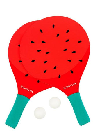 SUNNYLIFE - BEACH BATS WATERMELON 32544