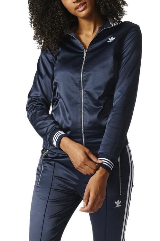 ADIDAS - TRACK TOP LEGEND INK  30663