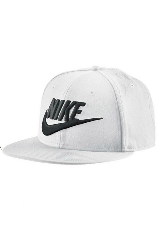 NIKE - FUTURA TRUE CAP WHITE (100) 27498