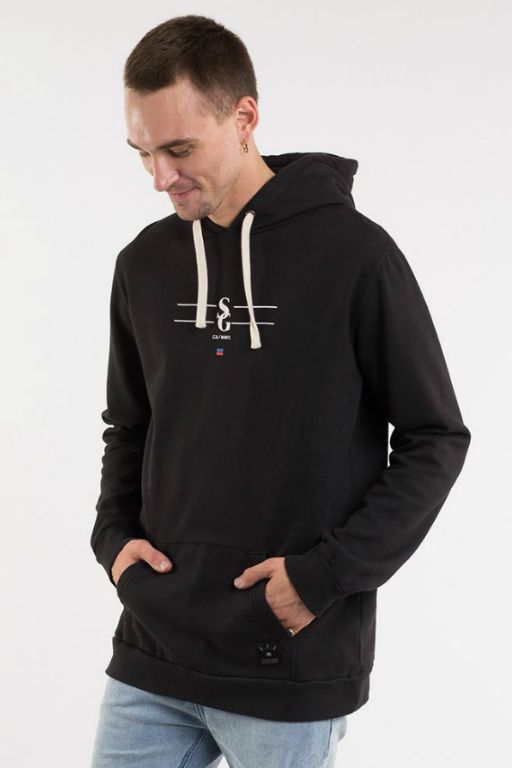 ST GOLIATH - EAST HOODY 34402