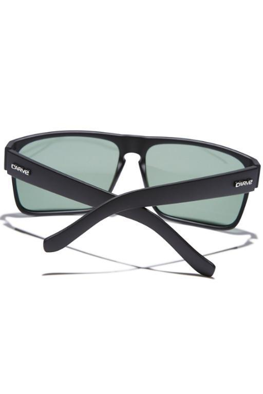 CARVE - VENDETTA SUNGLASSES MATTE BLACK POLARIZED 29107