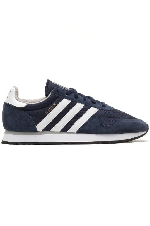 ADIDAS - HAVEN NAVY/WHITE/GRANITE 30645