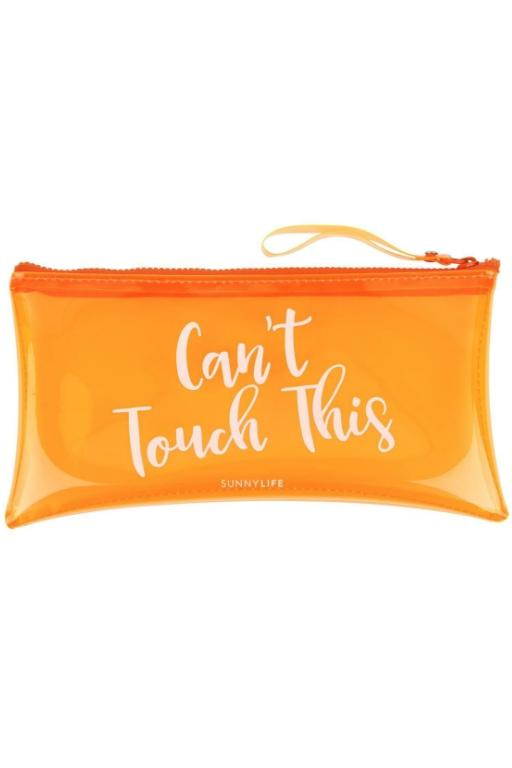 SUNNYLIFE - MARKET BAG NEON ORANGE 32489