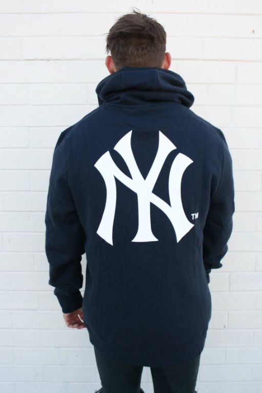 MAJESTIC ATHLETIC - NY YANKEES NAVY 34562
