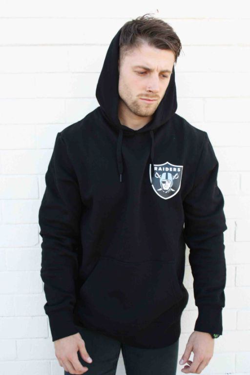 MAJESTIC ATHLETIC - OAKLAND RAIDERS BLACK 34562