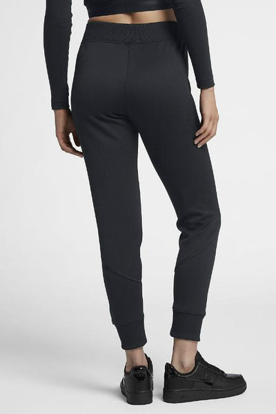 NIKE - AIR SPORTSWEAR JOGGER BLACK/ROSE 33682