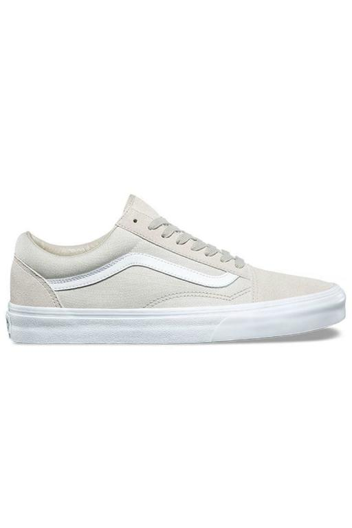 VANS - OLD SKOOL (SUITING) SILVER LINING 32794