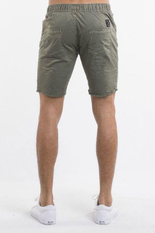 ST GOLIATH - OATH SHORT KHAKI 34812