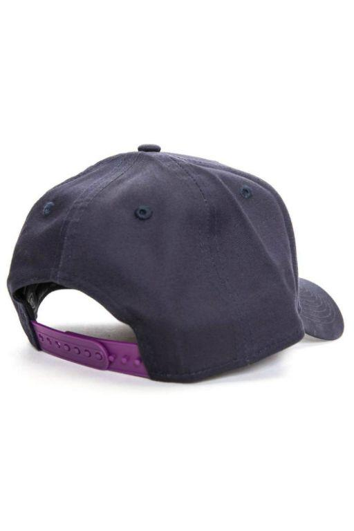 NEW ERA - 9FORTY ADJUSTABLE CAP YANKEES PURP 34519