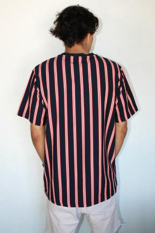 PROJECT URBAN - REFS TEE NAVY 34715