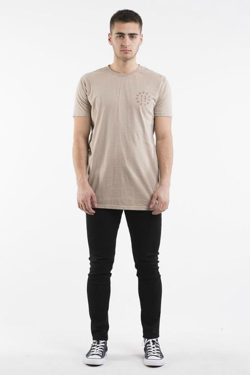 SILENT THEORY - RAFTER TEE SAND 34414