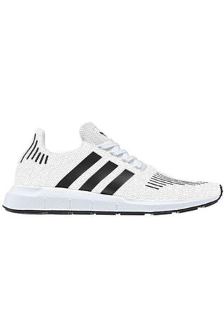 ADIDAS - SWIFT RUN FTWHITE/CBLACK 32976