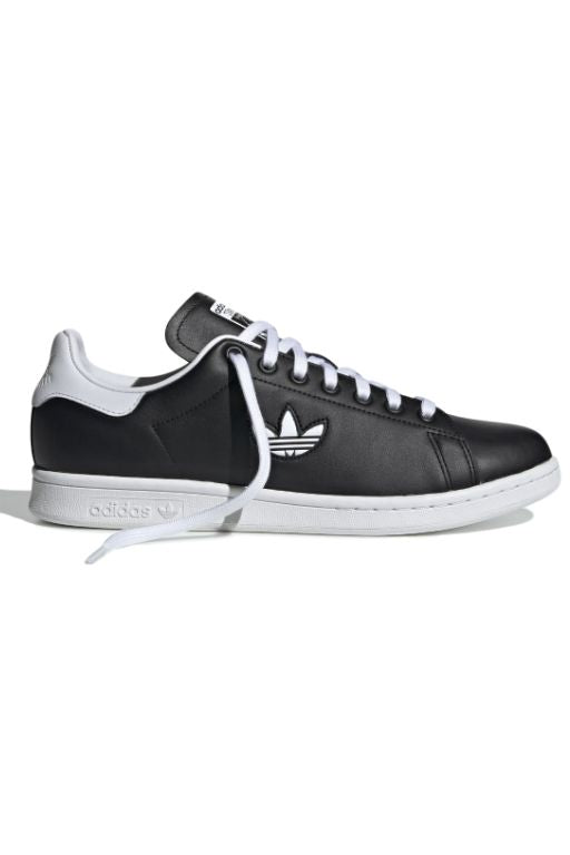 ADIDAS - STAN SMITH BLACK/WHITE 30629