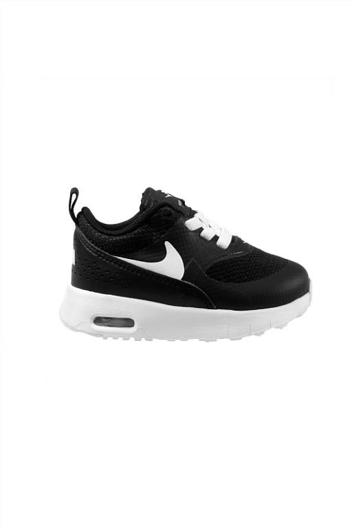 NIKE - NIKE AIR MAX THEA TODDLER BLACK/WHITE 31545