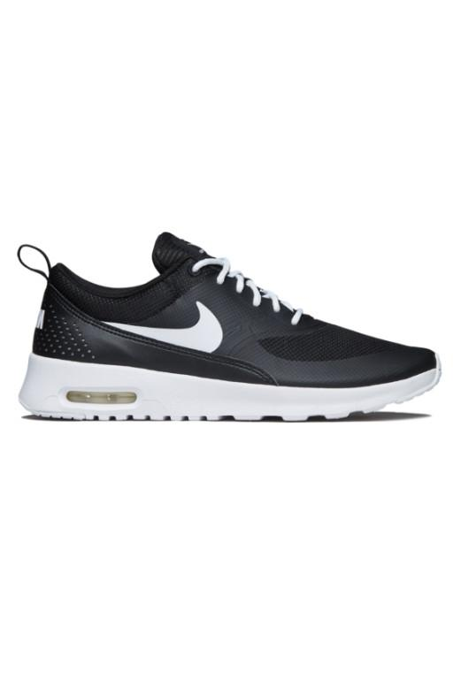 NIKE - AIR MAX THEA (GS) BLACK/WHITE 30034