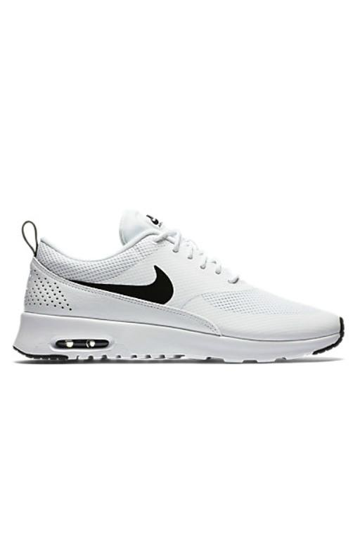 NIKE - AIR MAX THEA WHITE/BLACK 24883
