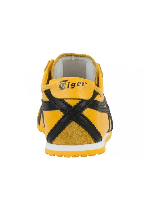 low priced cabe9 6dc78 ONITSUKA TIGER - MEXICO 66 YELLOW/BLACK 27158