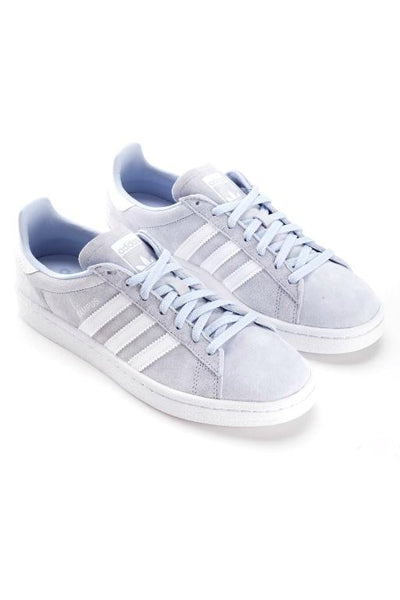 ADIDAS - WOMENS CAMPUS AERO BLUE 33456
