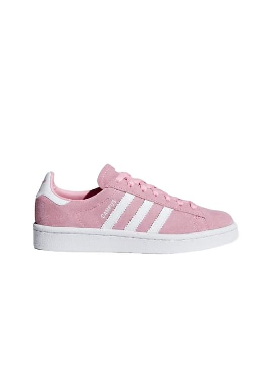ADIDAS - CAMPUS JUNIOR LIGHT PINK 34332
