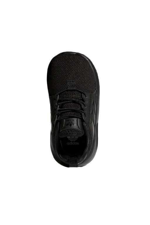 ADIDAS - X_PLR CHILDRENS BLACK 33090
