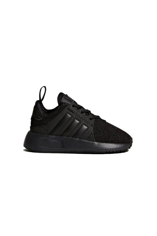 ADIDAS - KIDS X_PLR EL I CORE BLACK 33091