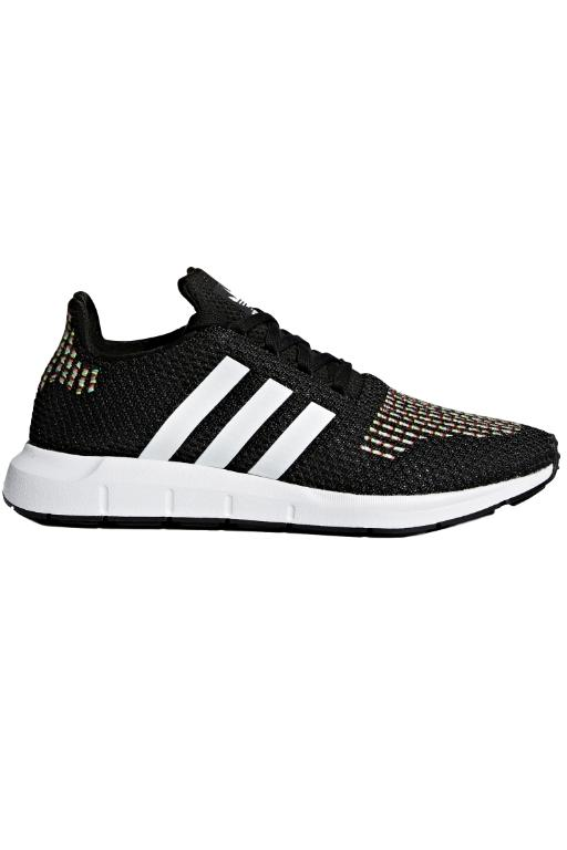 ADIDAS - SWIFT RUN W CBLACK 33124