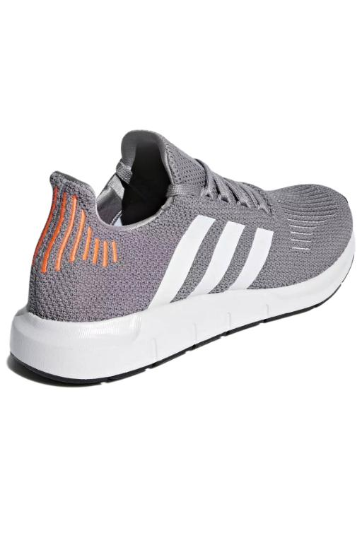 ADIDAS - SWIFT RUN GRETHR/CBLACK 32976
