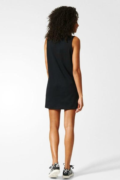 ADIDAS - TRF TANK DRESS BLACK 32181