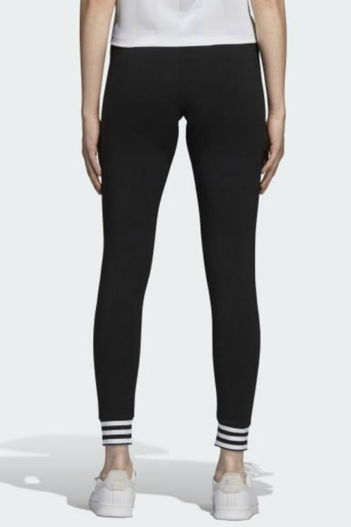 ADIDAS - TIGHT BLACK 33103