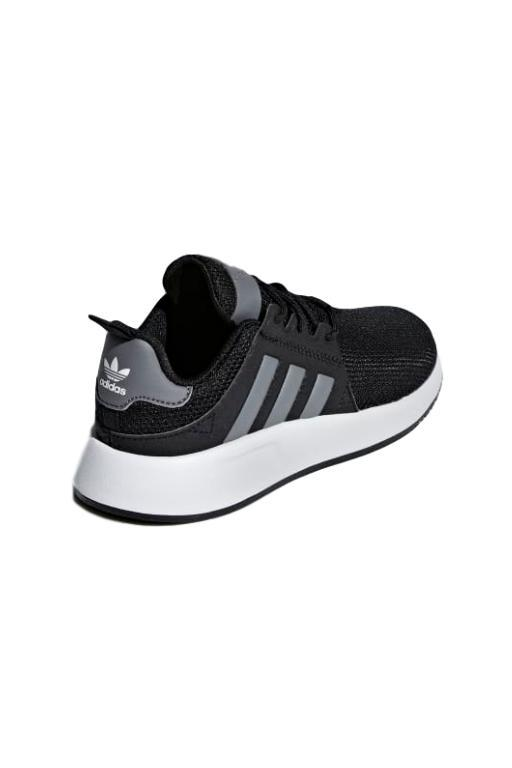 ADIDAS - JUNIOR X_PLR BLACK/GREY/WHITE (BKGRW) 32935