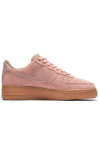 NIKE - WOMENS AIR FORCE 1 (07) SE PARTICLE PINK 32331