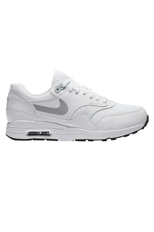 NIKE - AIR MAX 1 ULTRA 2.0 WHITE/METALLIC PLATINUM 31561