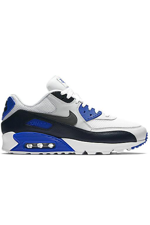 NIKE - AIR MAX 90 ESSENTIAL OBSIDIAN/DARK GREY 29204
