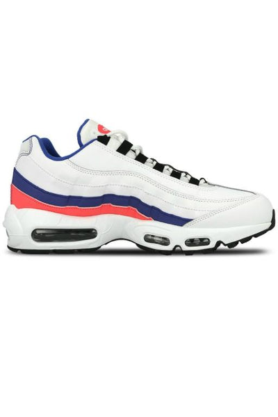NIKE - AIR MAX 95 ESSENTIAL WHITE 32327