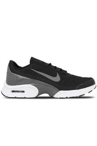 NIKE - WMNS AIR MAX JEWELL BLACK/DRK GREY-WHITE 32334