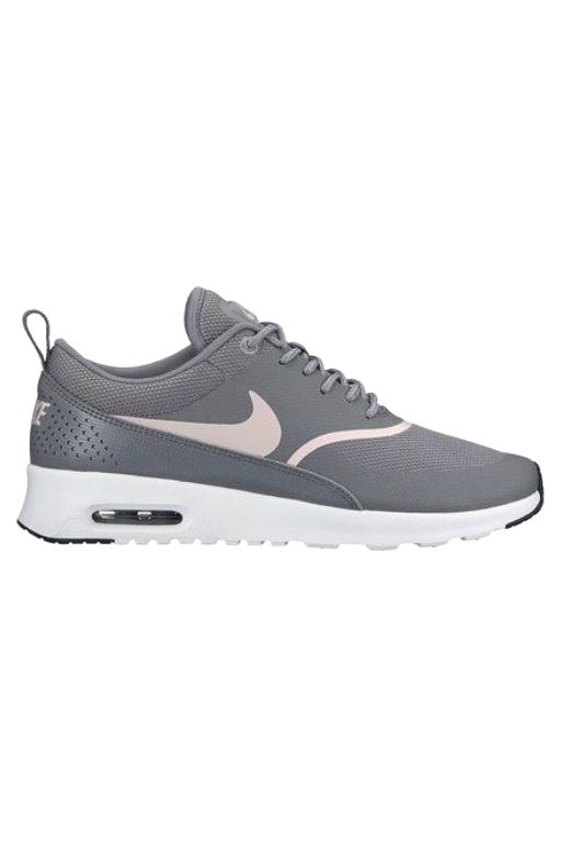 NIKE - AIR MAX THEA GUNSMOKE/ROSE/BLACK 33140