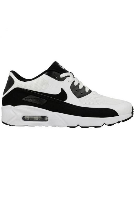 NIKE - AIR MAX 90 ULTRA 2.0 ESSENTIAL WHITE/BLACK-WHITE 31312