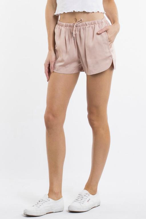 ALL ABOUT EVE - KARSHA SHORT TAN (FAWN) 33505