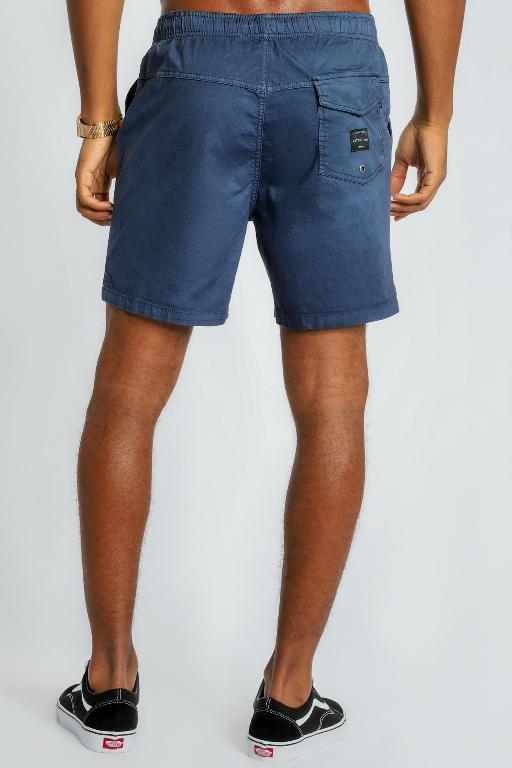 ARTICLE No. 1 - KATO SWIM SHORT NAVY 33559