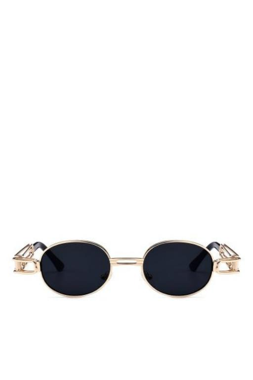 ASHA - NIRVANA SUNGLASSES BLACK 34318
