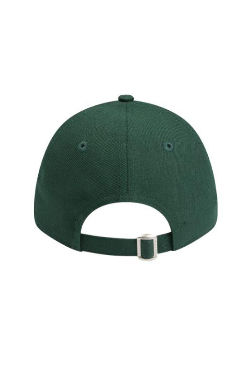 NEW ERA - 9FORTY ADJUSTABLE CAP DKGRN 34823