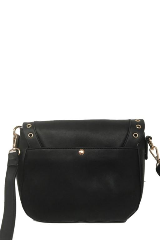 ASHA - EVOLUTION BAG BLACK 32431