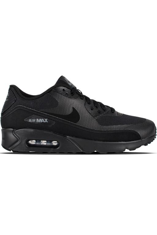 NIKE - AIR MAX 90 ULTRA 2.0 ESSENTIAL BLACK/BLACK 31312