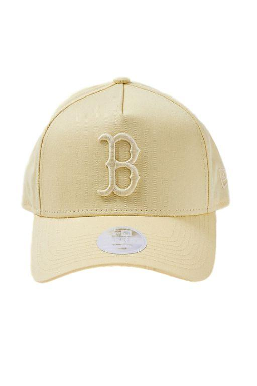 NEW ERA - 9FORTY ADJUSTABLE CAP BOSTON 34820